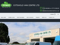 cotswold-vancentre.co.uk