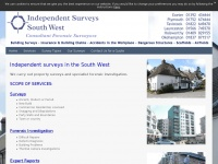 independentsurveys-southwest.co.uk