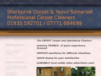 carpetcleaningdorset.co.uk