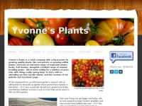 yvonnes-plants.co.uk