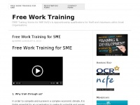 freeworktraining.co.uk