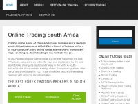 onlinetradings.co.za