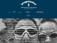 progressive-pools.co.uk