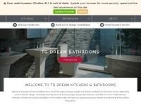 tgkitchensandbathrooms.co.uk
