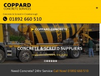 coppardconcrete.co.uk