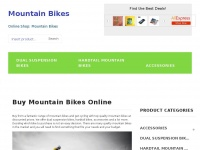 Bestmountainbikes.top