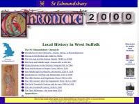 stedmundsburychronicle.co.uk