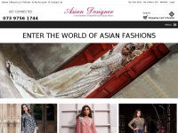 asiandesigner.co.uk