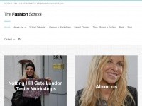 thefashionschool-uk.com