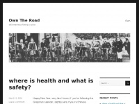 owntheroad.co.uk