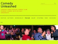 comedyunleashed.co.uk