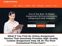 assignmenthouse.co.uk