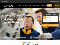 pegasuscommercial.co.uk