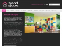 special-spaces.co.uk