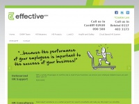 Effective-hrm.co.uk