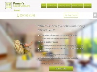 Carpetcleaners-barnet.co.uk