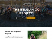 Belgiancxproject.co.uk