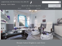Matchskinsalon.co.uk