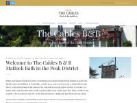 thecablesbandb.co.uk