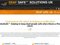 deafsafe.co.uk