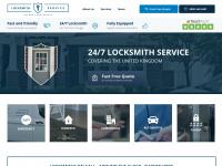 locksmithservice.co.uk