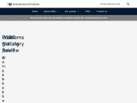 smallbusinesscommissioner.gov.uk