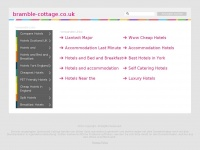 bramble-cottage.co.uk