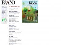 brandliterarymagazine.co.uk