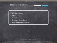 brauntontic.co.uk