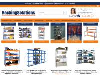rackingsolutions.co.uk