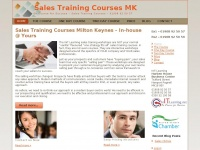 salestrainingcoursesmk.uk