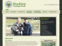 studleytrust.co.uk