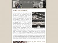 thetempletrust.org.uk