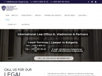 lawyer-bulgaria.co.uk