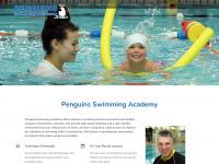 swimpenguins.co.uk