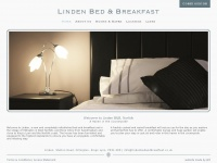 lindenbedandbreakfast.co.uk