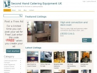 secondhandcateringequipment.co.uk