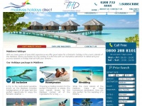 maldivesholidaysdirect.co.uk