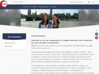 intoeducation.co.uk