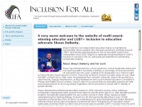 inclusionforall.co.uk