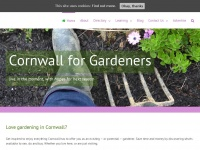 cornwallforgardeners.co.uk