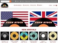 silverfoxrecords.co.uk