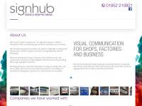 thesign-hub.co.uk