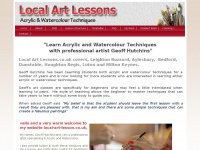 local-art-lessons.co.uk