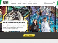 Youthworksnorthamptonshire.org.uk
