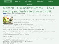 laurelbaygardens.uk