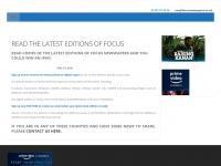 focusnewspapers.co.uk
