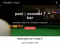 frankspoolclub.co.uk