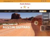 austinguitars.co.uk
