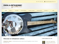 sollophonicguitars.co.uk
